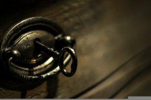 secret-lock-key